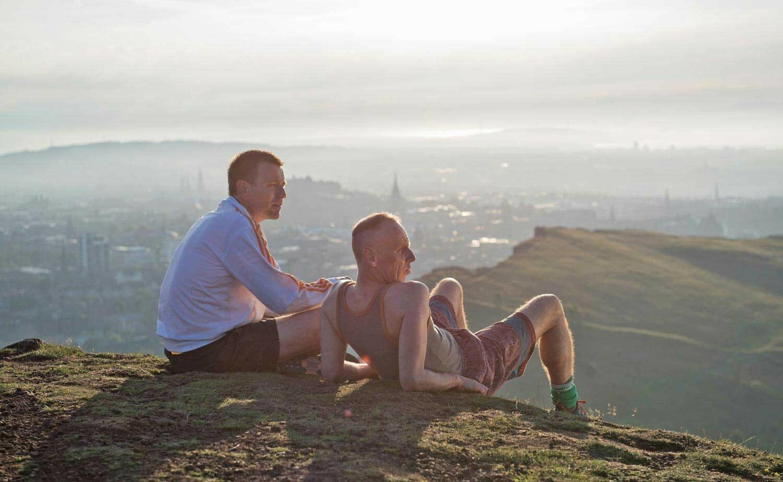 Edimburgo en el cine. Pelis rodadas en Edimburgo