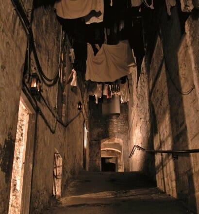 Visitar The Real Mary Kings Close, la ciudad subterranea de Edimburgo