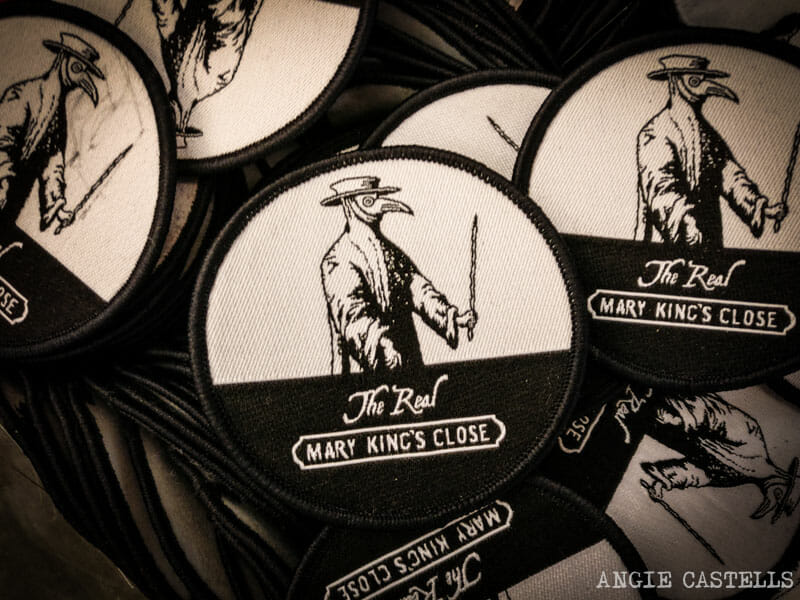 Tour por The Real Mary Kings Close Edimburgo