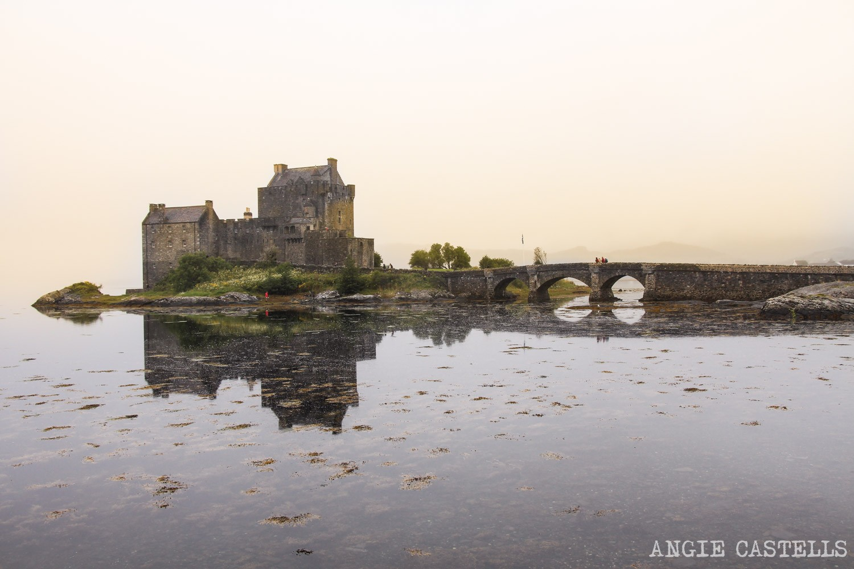 Cuanto cuesta viajar a Escocia Presupuesto
