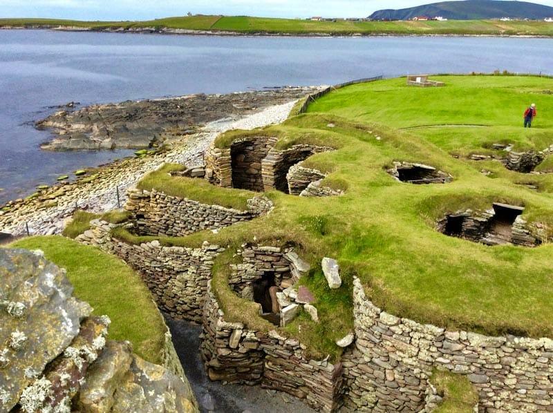 Preparativos-visitar-islas-Shetland-Jarlshof